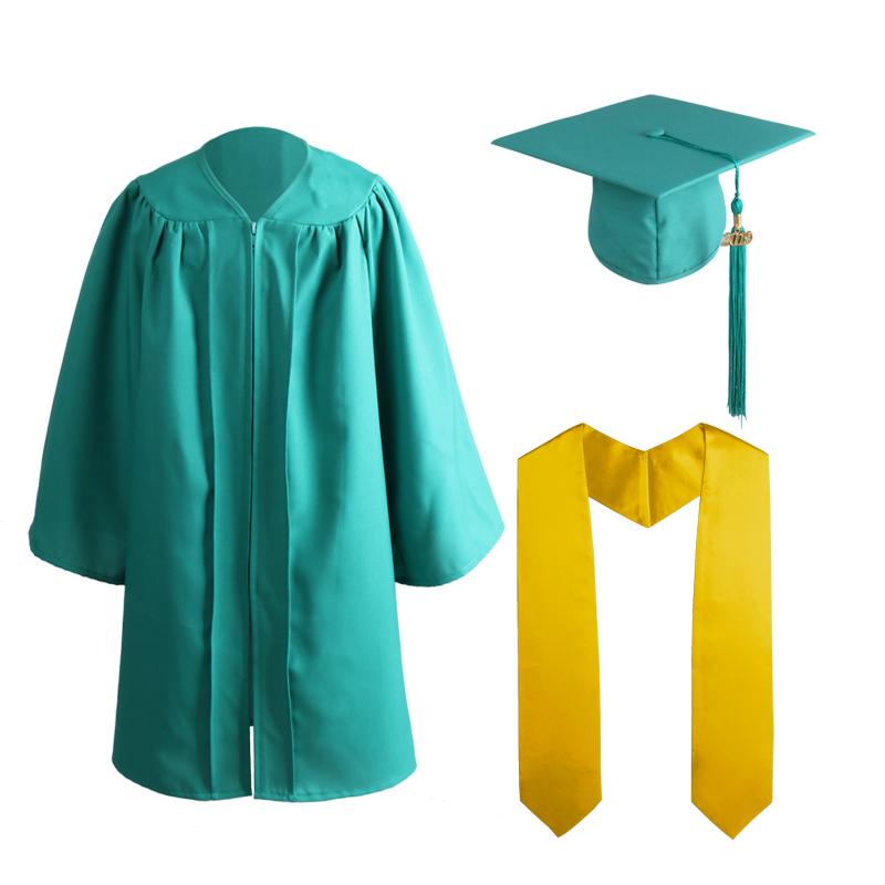 儿童毕业服