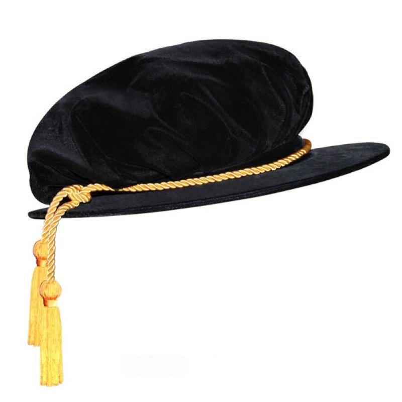英式博士帽