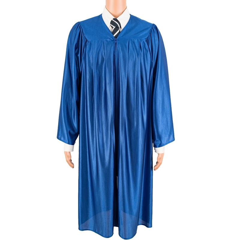 成人针织袍